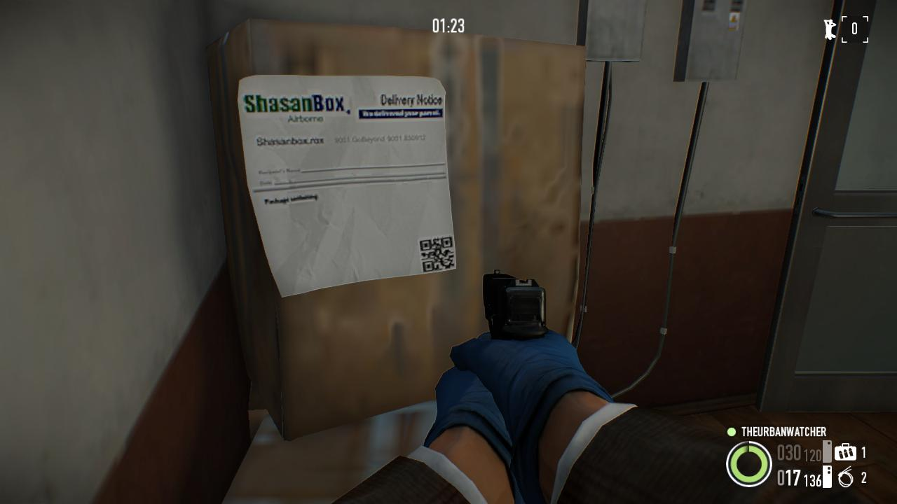payday 2 how to get safes