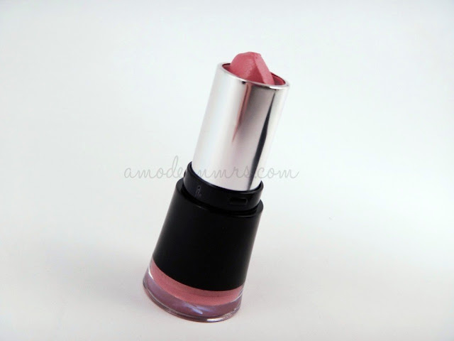 Review, Photos and Swatches of City Color Cosmetics Creamy Lipstick in Soft Pink — A Modern Mrs.