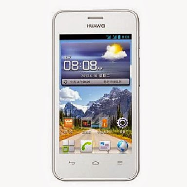 Smartphone Huawei Y320 Android 4.2
