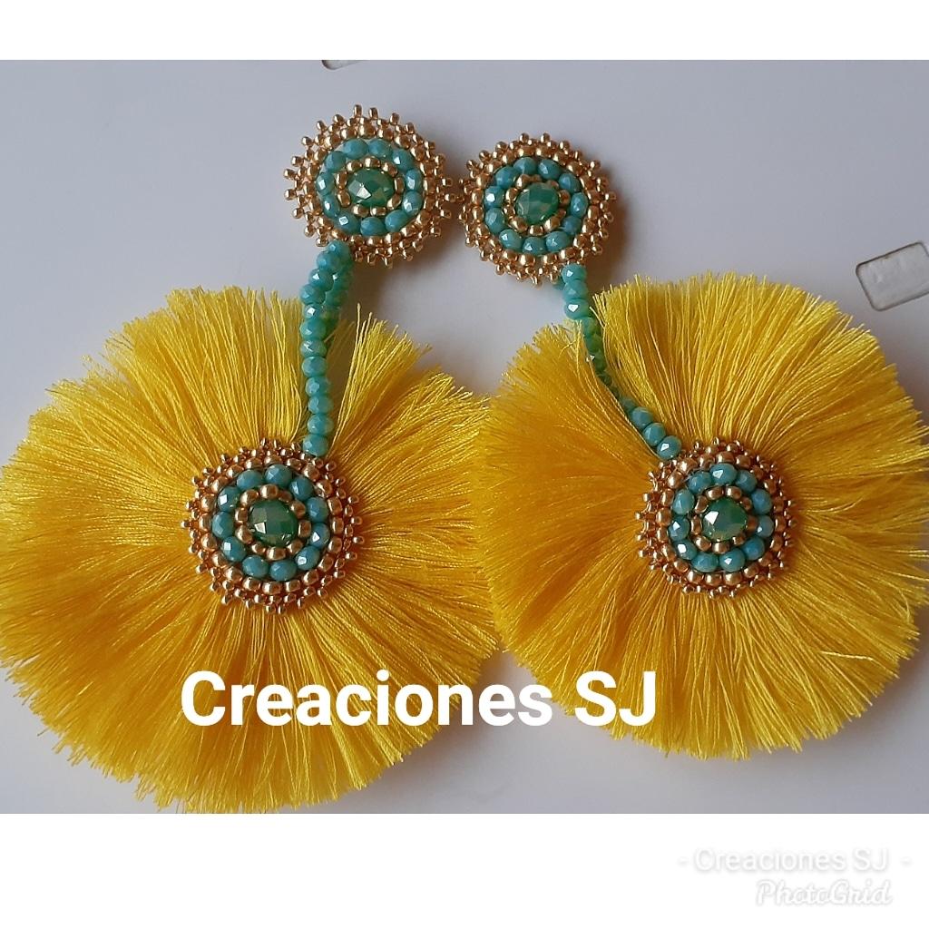 CREACIONES SJ