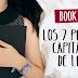 Book Tag: Los siete pecados capitales de leer.