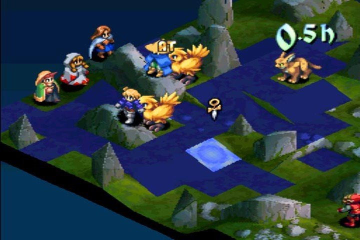 Final Fantasy Tactics  Final_fantasy_tactics_psp_003