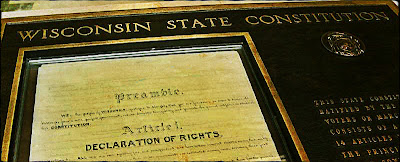 Wisconsin State Constitution