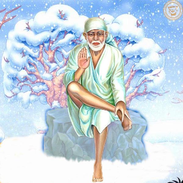 Sai Baba Ji, Protector Of My Life - Anonymous Sai Devotee