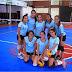 Voleibol Femenino en la UNIMET