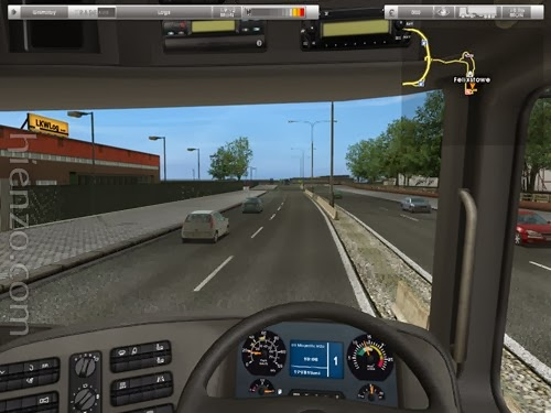 game uk truck simulator free