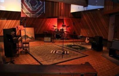 Skyline Studios Topanga Canyon