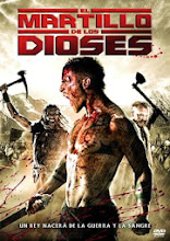 El martillo de los dioses ( Hammer of the Gods) (2013) [Latino]