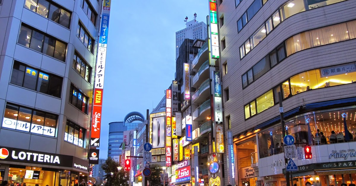 Ikebukuro Station Hotel