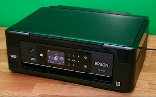 Epson Expression Home XP-420 Driver Download free