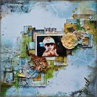 http://cestmagnifiquekits.blogspot.ru/2013/11/december-magnifique-mixed-media-video.html