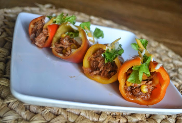 http://makethebestofeverything.com/2014/06/mini-sweet-pepper-tacos.html