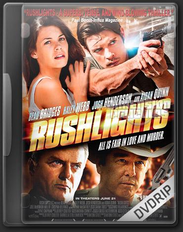 Rushlights (DVDRip Ingles Subtitulada) (2013)