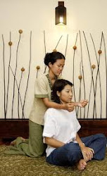 Thai Massage -Php350