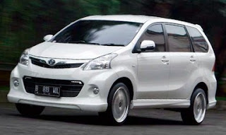 Anda Mau Modif Ringan Toyota Avanza? Berikut Ragam Aksesorisnya, Yuk Dibaca!