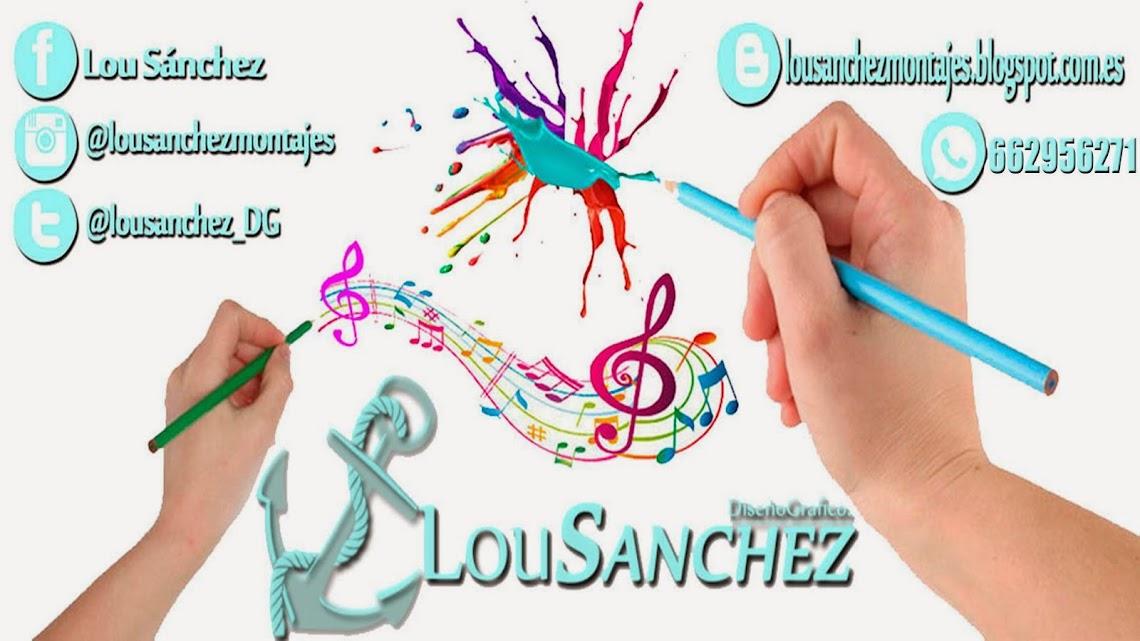 Lou Sánchez