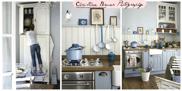 Christine Bauer Photography- shabby&countrylife.blogspot.it