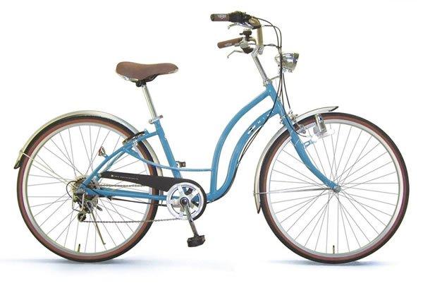 mini cooper bike