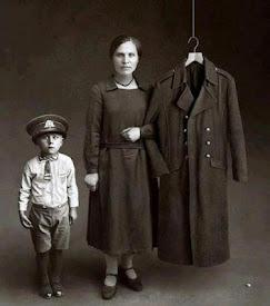 Αντιπολεμική Φωτογραφία: Η Απώλεια και η Απουσία