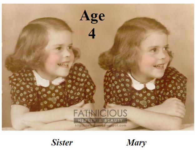 Testimoni Mary selepas 20 tahun menggunakan Shaklee