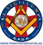Logia Murciana SIGILLUM