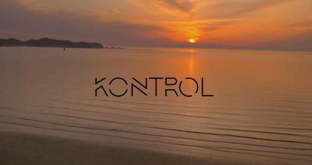 kim sung kyu kontrol meaning