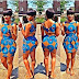 Trendy And Classic Ankara Style For Ladies