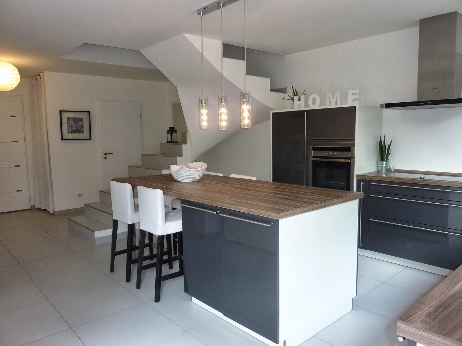 soggiorno cucina open space ikea ~ dragtime for . - Cucina E Soggiorno Insieme Ikea