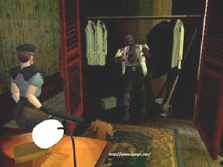 Download Resident Evil PSX ISO For PC Full Version ZGASPC