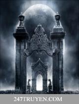 Cánh Cổng Thiên Đường