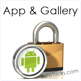 8 Best Apps & Gallery Locker App For Android In 2015