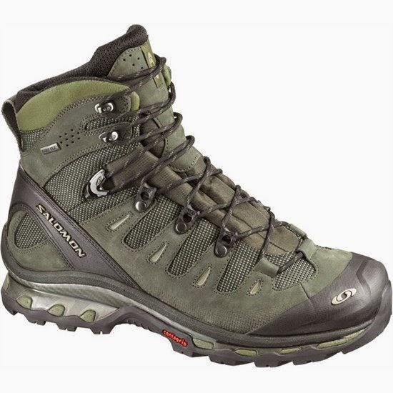 Salomon Hiking Shoes Rei Womens