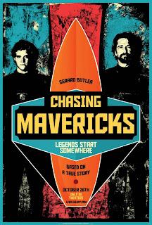 Ver online:Persiguiendo Mavericks (Chasing Mavericks) 2012