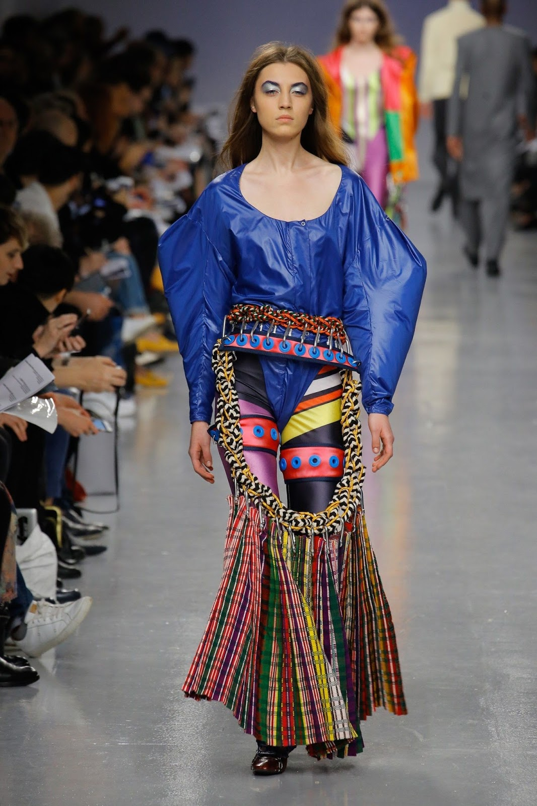 Blogger Height of fashion thesaurus
