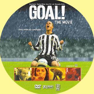 Goal ! DVD