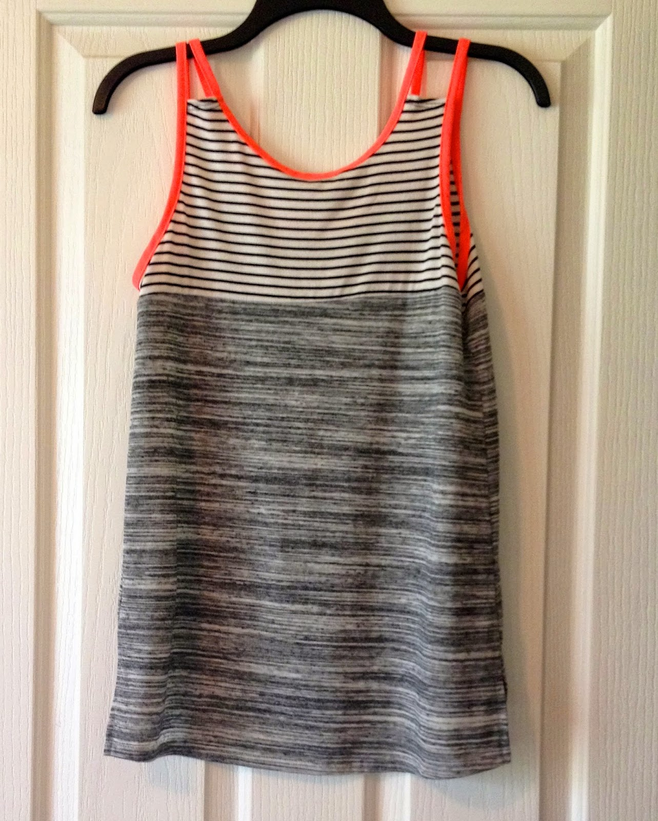 Papermoon Piko Knit Tank