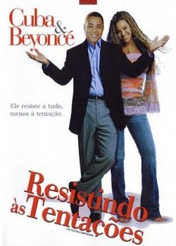 Filme Poster Resistindo às Tentações DVDRip XviD & RMVB Dublado