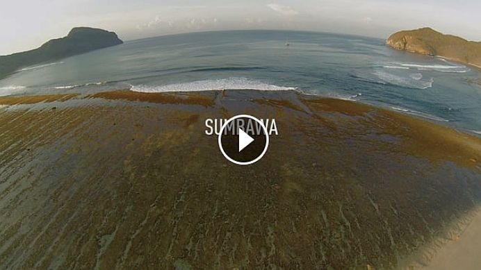 100 Days of Indo Ep 5 - SUM-BAH-WAH