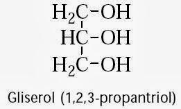 Gliserol (1,2,3-propantriol)