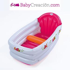 Accesorios de ba o para bebe de babycreacion regalos beb babycreaci n - Accesorios para baneras ...