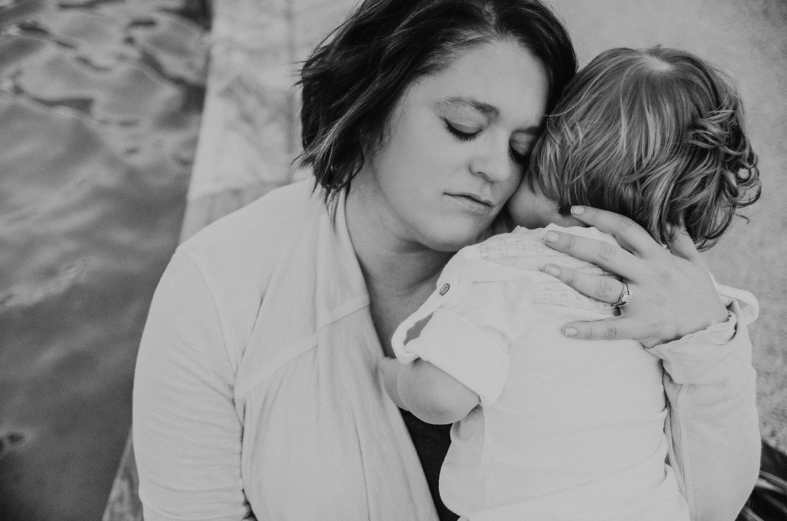 black and white photograph from nikon camera, indianapolis family photographer