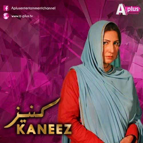 Kaneez Episode 18 on Hum Tv Drama 25th October 2014