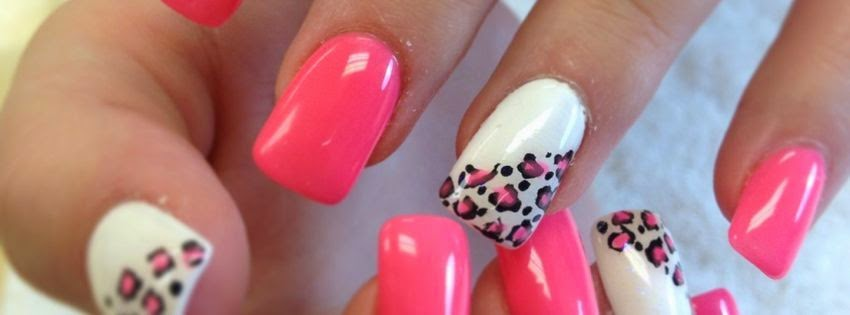 Une couverture facebook nails