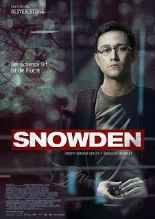 Snowden en Español Latino