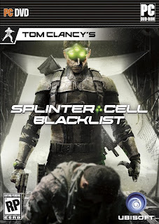 Super Compactado Tom Clancy's Splinter Cell: Blacklist PC