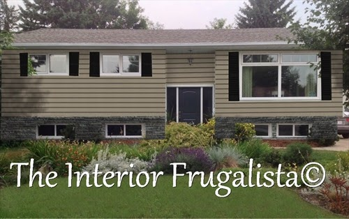 Exterior Renovation Design Plan #6 in Cape Cod Taupe