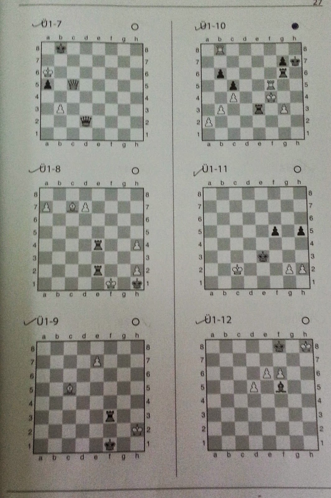 Can someone solve these pages?