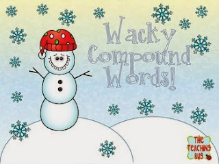 http://www.teacherspayteachers.com/Product/Free-Wacky-Snowman-Compound-Words-1034064