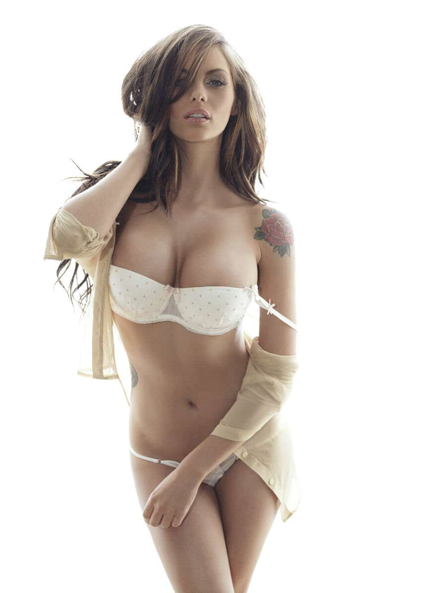 jessica jane clement nude