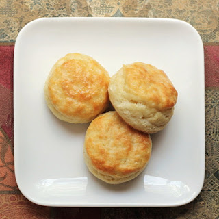 Cookistry: Biscuits! Biscuits! Biscuits!